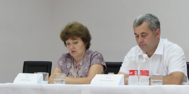 Выездное совещание Министерства финансов КЧР и Управления Федеральной налоговой службы по КЧР