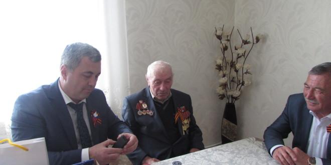 Правительственные телеграммы ветеранам Великой Отечественной войны