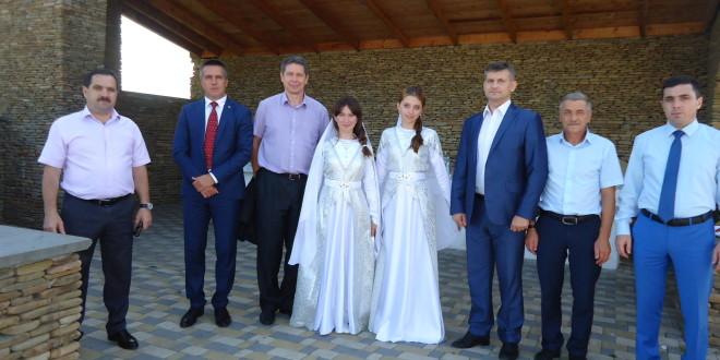 Вчера в Карачаево-Черкесию прибыли члены Национального Антитеррористического комитета России.