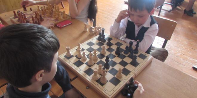 Шахматный клуб «Ферзь» примет участие во XIV Всероссийском шахматном турнире