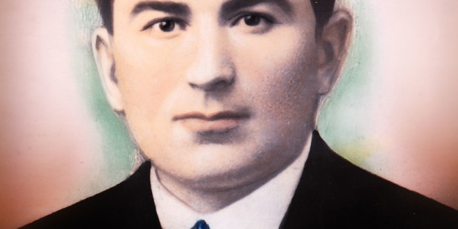 К 110-летию Х.Ш. Булатукова