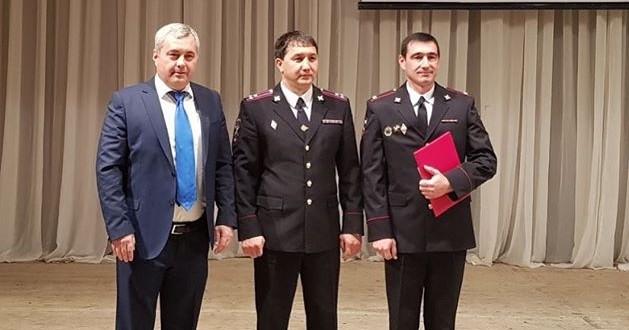 Сегодня во Дворце культуры а.Адыге-Хабль состоялось праздничное мероприятие, посвящённое Дню сотрудника органов внутренних дел Российской Федерации.