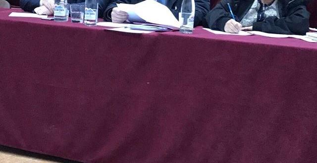 20 ноября в доме культуры а.Эркен-Халк состоялось сорок второе заседание Совета Ногайского муниципального района второго созыва