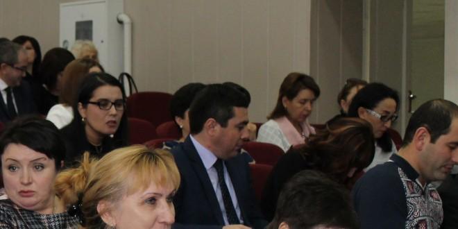 Конференция партии «Единая Россия»