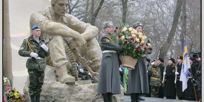 Сегодня день вывода советских войск из Афганистана