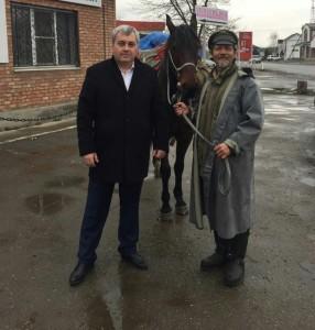 Фото Главы с китайцем путешественником