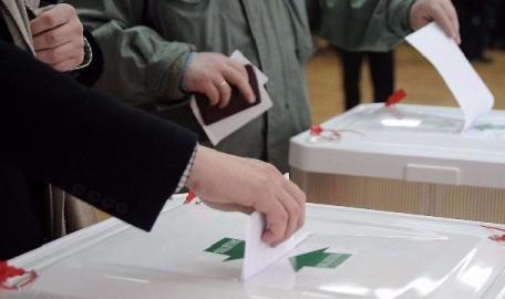 Выборы Президента России 2018: Как голосовали жители СКФО