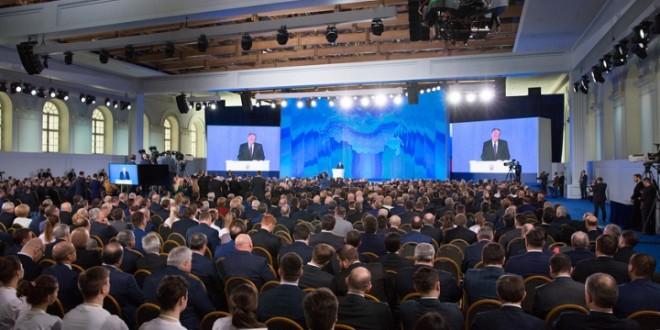 Рашид Темрезов: Послание Президента для нас – руководство к действию