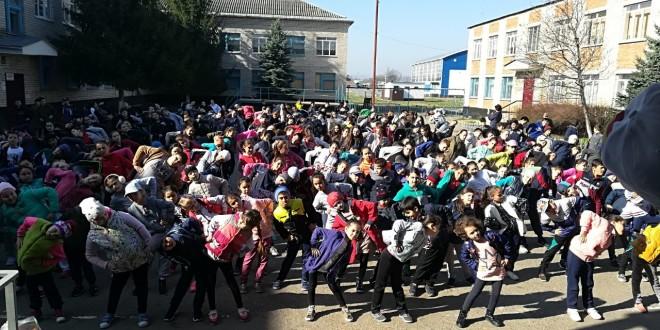 Всемирный день здоровья отметили в школах Ногайского района