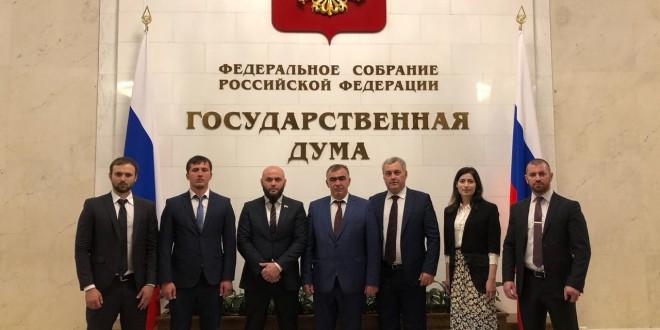 18 мая 2018 года Общероссийский Конгресс муниципальных образований провел отчетно-выборочное Общее Собрание членов Конгресса