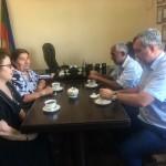 Энвер Керейтов Глава Администрации Ногайского муниципального района вручил государственные жилищные сертификаты