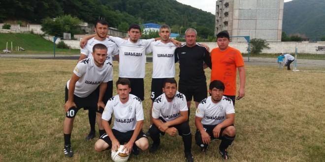 В Карачаевске завершился республиканский отборочный этап IX Фестиваля культуры и спорта народов Кавказа.
