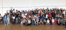 В Ногайском районе отметили День физкультурника