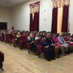 Союз женщин Карачаево-Черкесии провел республиканскую конференцию