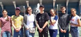 Четверо юных спортсменов из Ногайского района представят КЧР  на Всероссийском  фестивале «Игры отважных» в Москве.