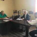 Глава Администрации Ногайского района провел совещание по улучшению качества воды