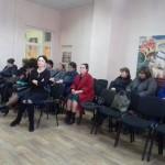 Педагоги Ногайского района обсудили как защитить детей от стрельбы в школе.