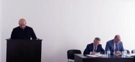 заседание антинаркотической комиссии Ногайского муниципального района.