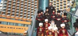 Хореографический ансамбль «Наьсип» стал лауреатом III степени закрытого проекта IV Национальной премии в области народной хореографии.