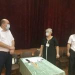 Выборы депутатов представительных органов местного самоуправления.