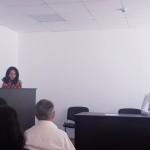 Заседание антинаркотической комиссии района.