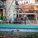 ООО «Эркен-Шахарский сахарный завод» начал производственный сезон переработки сахарной свеклы урожая 2020 года.