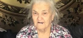 90-летний юбилей отметила труженица тыла.