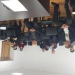 Глава администрации района Мурат Хапиштов провел рабочее совещание по вопросу подготовки объектов водоснабжения района к летнему периоду.