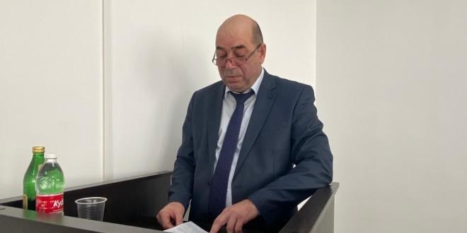 ДОКЛАД  Главы Администрации Ногайского муниципального района об итогах 2020 года и основных задачах на 2021 год.
