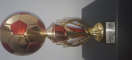 Команда девочек «Аьел» п. Эркен-Шахар заняли первое место.
