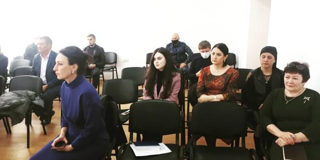 В администрации Ногайского района состоялось  заседание районной антинаркотической комиссии.