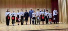 Торжественная церемония вручения паспортов граждан Российской Федерации в рамках Всероссийской акции «Мы — граждане России» состоялась в Ногайском районе.