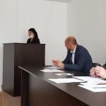 В администрации Ногайского района состоялось плановое совещание