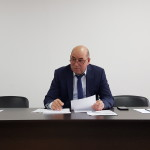 Сегодня в администрации Ногайского муниципального района состоялось совещание